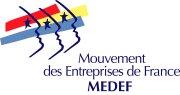Mouvement des entreprises de France