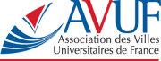 Association des villes universitaires de France